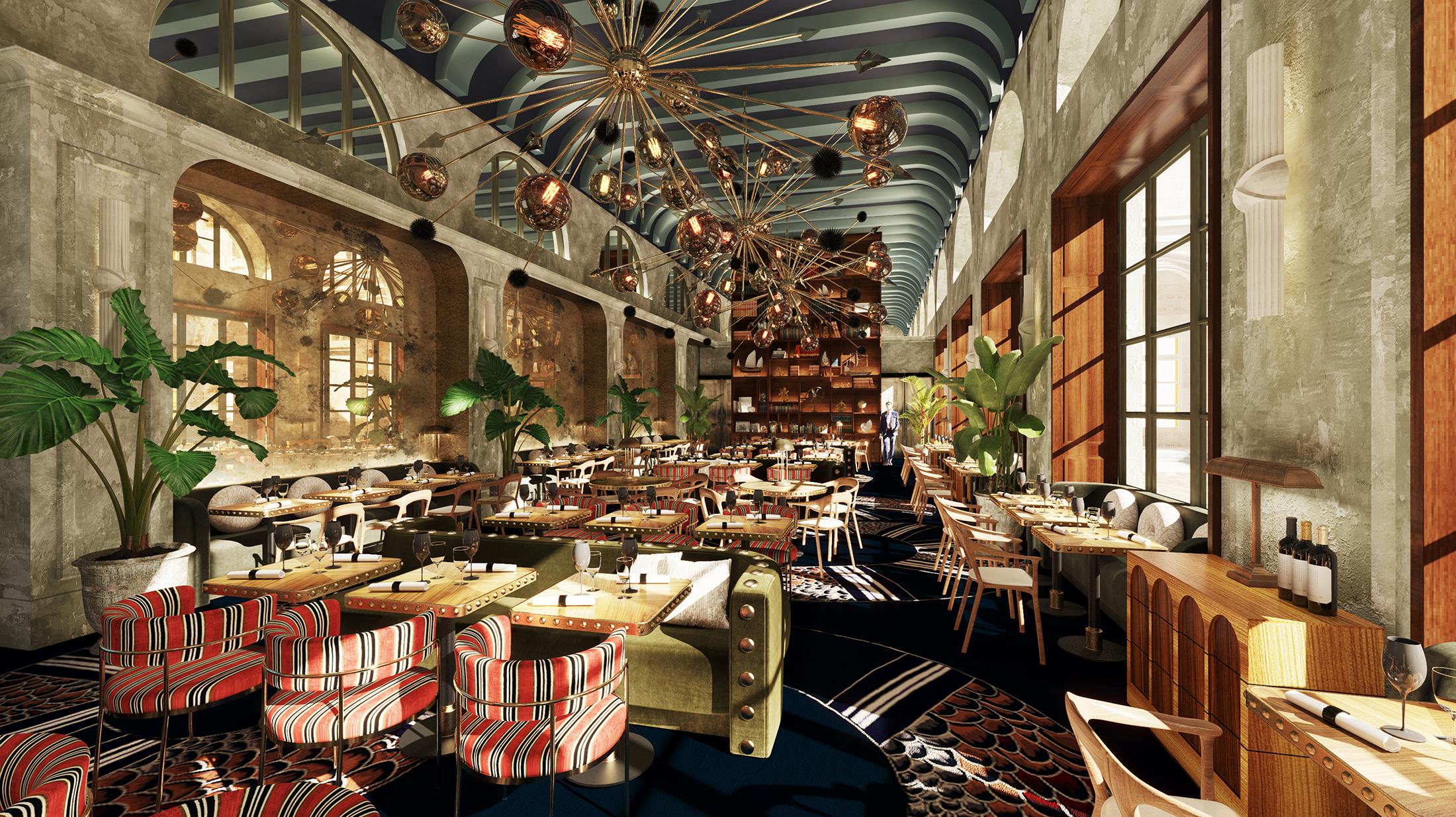 restaurant marine 3